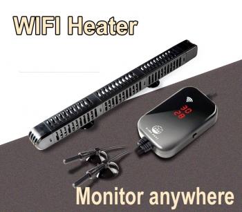 AquaC2 WIFI Heater