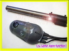 300W Titanium Heater with Alarm Thermostat