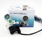 Professional Deluxe Dual Co2 Regulator