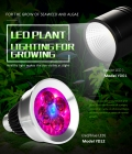 Aquarium Refugium LED System for Marine / Freshwater
