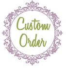 Custom Order Payment