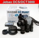 Jebao DCT/DCS3000 Water Return Pump