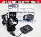 Jebao Wireless RW-20/PP-20 Wave Maker