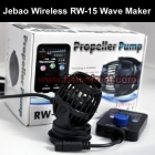 Jebao Wireless RW-15/PP-15 Wave Maker