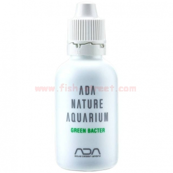 ADA Green Bacter for Aquarium Fresh Water Tank
