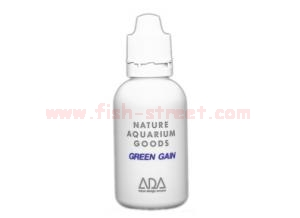 ADA Green Gain for Aquarium Fresh Water Tank