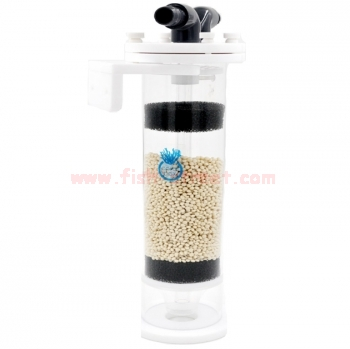 Coral Box External PR80 Biopellets Carbon Reactor Filter