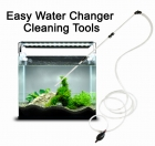 Easy Water Changer Cleaning Tools