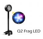 Q2 Frag LED Lighting