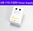 US Power Supply Voltage Convetor