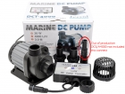 Jebao/Jecod DCS4000 Water Return Pump UK Delivery