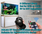 AQLink Q1 RF Wireless Remote controller for Jebao RW SW WP Pump